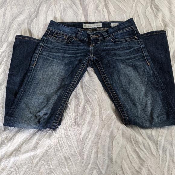 EUC BKE Sabrina Jeans